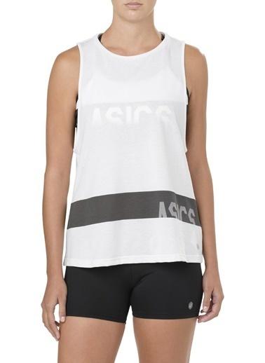 Asics Atlet Beyaz